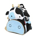 skiphop cow preschool backpack